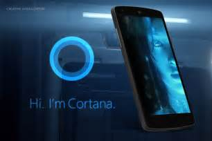 How to get cortana on your android device