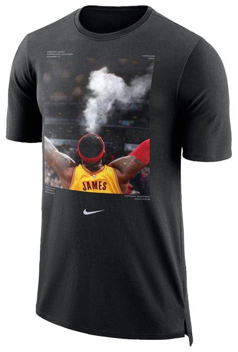T Shirt 15 nike lebron 15 ashes shirts sneakerfits