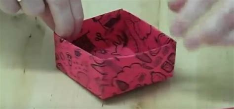How To Make A Puzzle Box Out Of Paper - how to make a puzzle box out of paper image mag