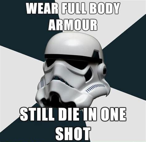 Memes Star Wars - jedi mouseketeer meme week star wars trooper armor