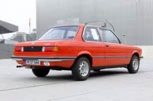 bmw 3 series 316 1980 auto images and specification