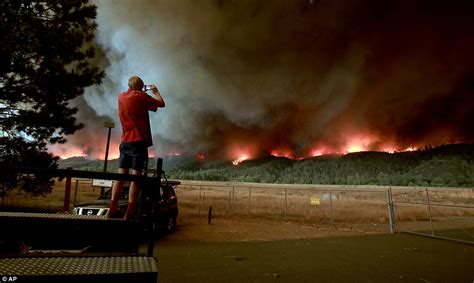california s valley forces state of emergency to be