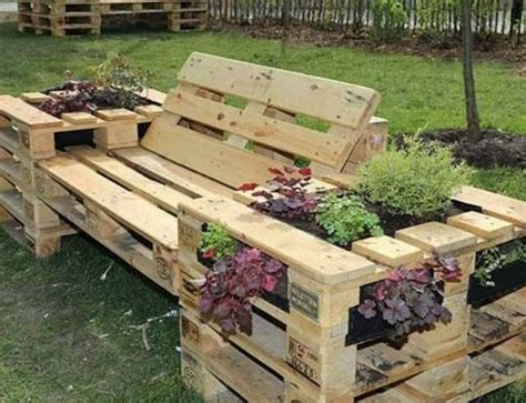 fantabulous wooden pallet creations pallet wood projects