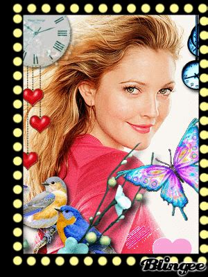 I Had With Drew Barrymore Says Former Editor by Drew Barrymore Picture 126598758 Blingee