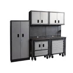 Garage Storage Cabinets Shop International Tool Storage Metal Garage Cabinet At Lowes