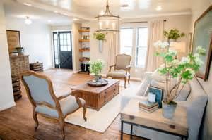 Fixer Upper Decorating Ideas » Home Design 2017