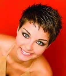 spiked hairstyles for 50 short spikey hairstyles for women over 50
