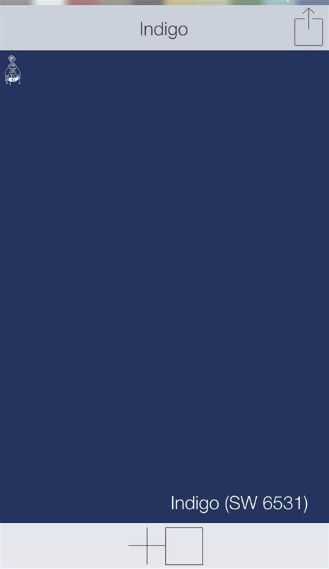 blue front door colors indigo sw 6531 sherwin williams
