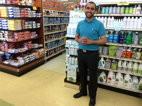 Shop Manager by Beacon S Only Supermarket A Bellwether Of Growth