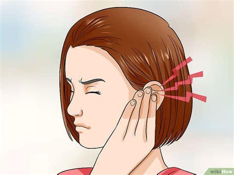 infezione all orecchio interno 3 modi per trattare un infezione fungina all orecchio