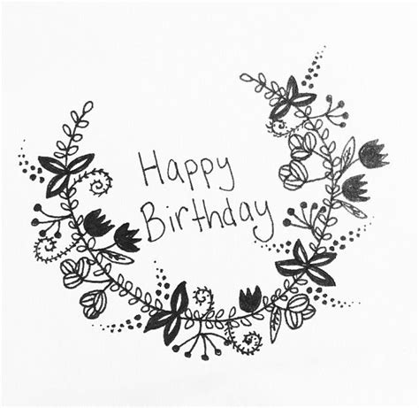 happy birthday poppy coloring pages coloring drawing a collection of other ideas to try