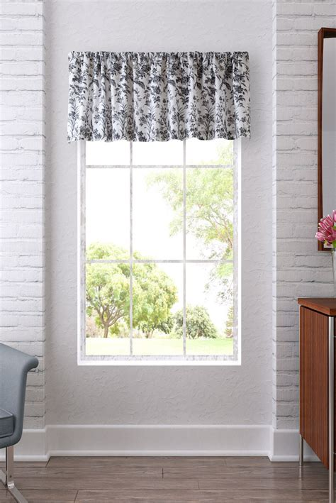 window valance ideas curtain living room valances for your home
