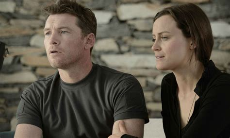 sam worthington mars sam worthington va devoir sauver l humanit 233 dans le film titan