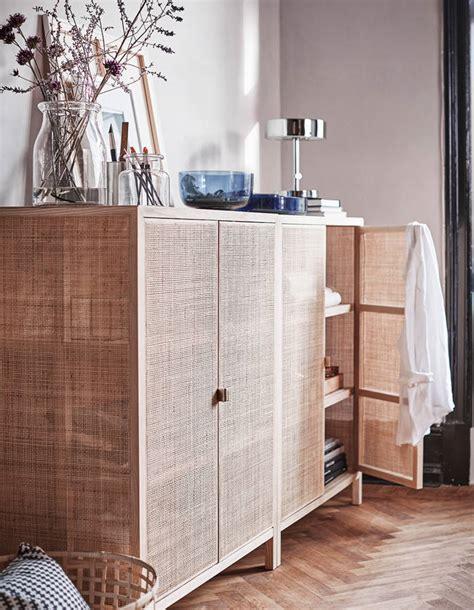 Commode En Rotin by Commode En Rotin Ikea Meubles Furnitures