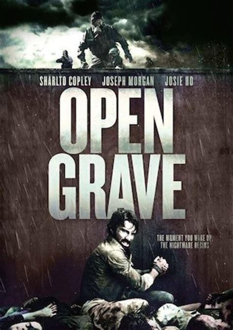 film review open grave 2013 hnn open grave 2013 culture crypt