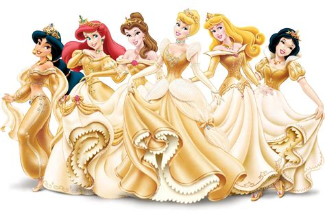 For The Princess In All Of Us by The Disney Princess Divide The Next Wars
