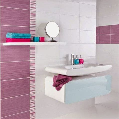 bathroom tiles color foundation dezin decor 12 modern bright bathroom