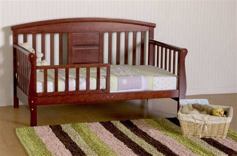 Day Bed Vs Toddler Bed The Bump Toddler Bed Vs Bed