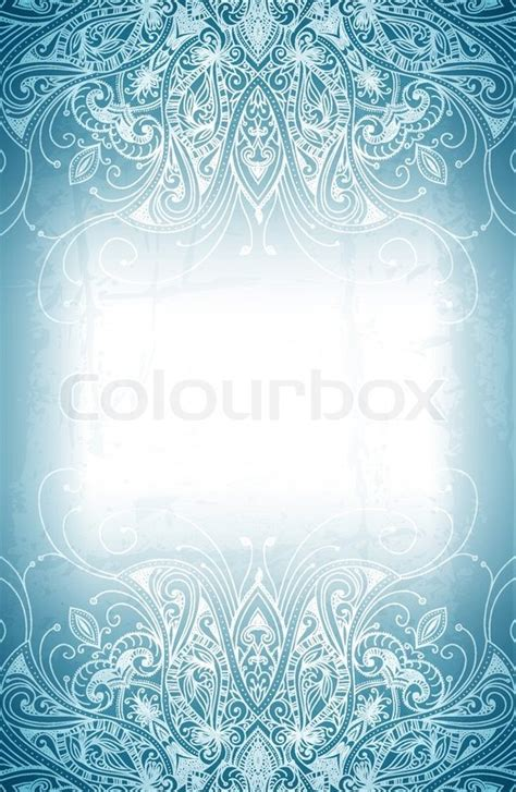 vintage wedding card background images vintage vector pattern abstract background decorative retro banner can be used for
