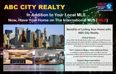how to become an international real estate how to become an international real estate broker