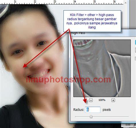 tutorial photoshop cs6 menghilangkan jerawat cara lain menghaluskan wajah dengan photoshop tutorial