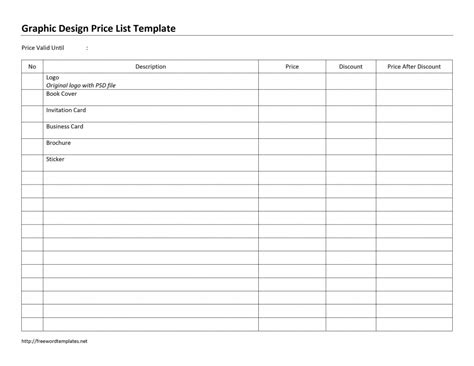 contact template word free printable contact list templates