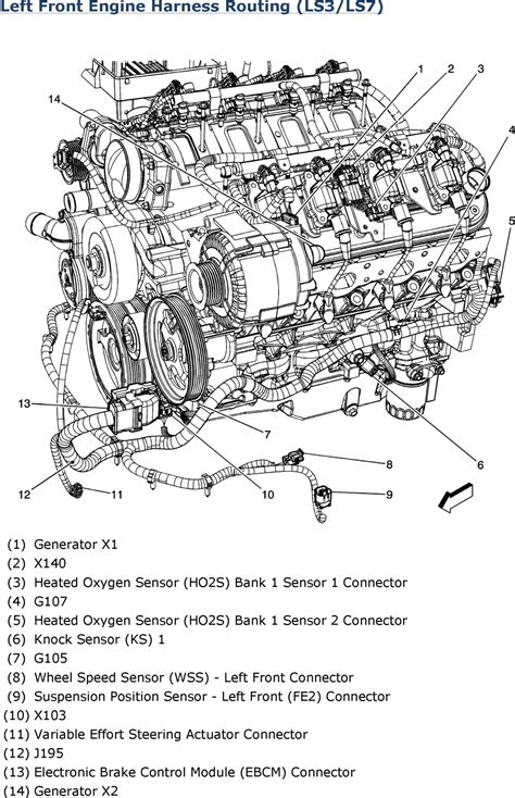 ls3 engine wiring diagram wiring diagram with description