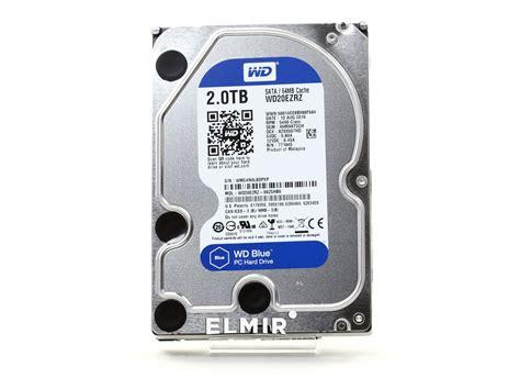 Wd 2tb Blue disco duro wd blue sata 3 5 2 tb 5400rpm sata 3 6gb s 64mb 1 990 00 en mercado libre