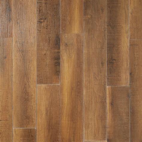 Brazilian Koa Laminate   12mm   100117985   Floor and Decor