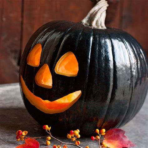 cute  easy pumpkin painting ideas hobby lesson