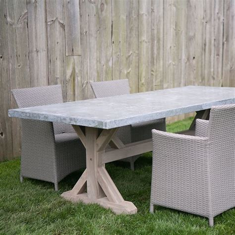 1000 images about zinc top furniture on