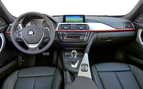 Bmw 328i Interior by 2014 Audi A4 Vs 2014 Bmw 328i