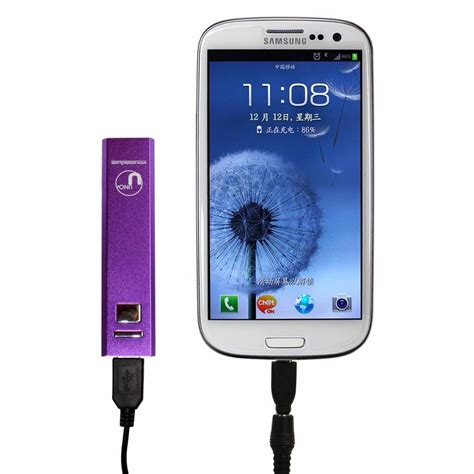 Power Bank Samsung S 85000 Mah mobile power pack knowledge unos i power05 power bank 2600mah for iphone samsung s3