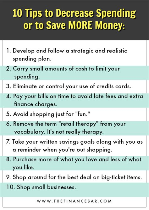 10 tips for 20 tips make the money you need stay out of the weeds books 10 tips to decrease spending or to save more money the