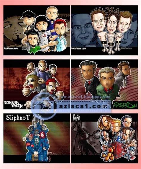 kumpulan wallpaper islami blog azis grafis kartun band band luar negeri blog azis grafis