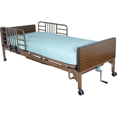 bed rails half length bed rail avante home medical