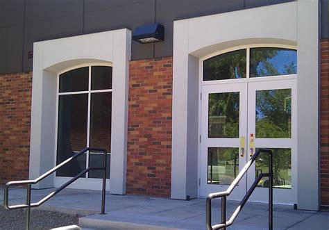 Lil Pantry Grants Pass Oregon by Commercial Glass Services Bill S Glass Serving Medford