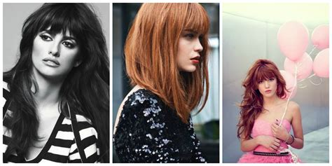 women with bangs before and after 4 bangs hairstyles to bang or not to bang fashion tag blog