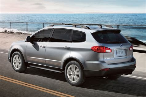 2016 Subaru Suv Prices Msrp Cnynewcars Com