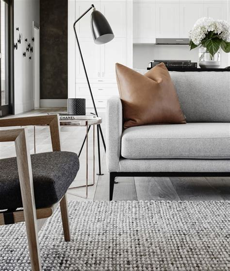 Calming Home Decor Best 25 Grey Sofa Decor Ideas On Pinterest Living Room