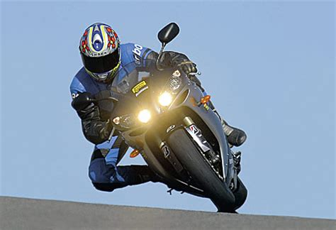 Motorrad 180 Ps by Yamaha Yzf R1 Tourenfahrer