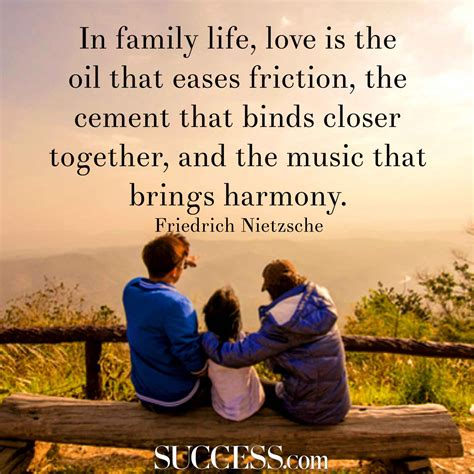 quote about family 55 most beautiful family quotes and sayings