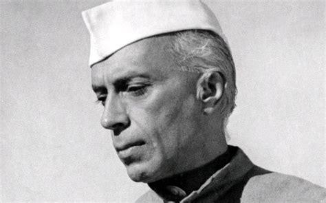 biodata of gandhi in hindi jawaharlal nehru remembered on 51st death anniversary