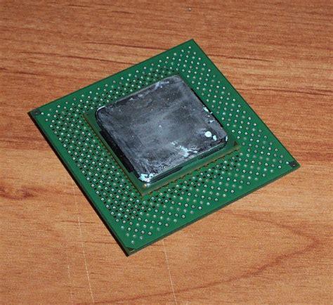 Intel Pentium 4 Sockel by Intel Sl5sy Pentium 4 1 7ghz 400mhz 256kb Socket 423 Processor Ebay
