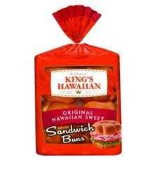 American Girl Sweepstakes Hawaii - king s hawaiian coupon sandwich buns only 0 98 at walmart passion for savings