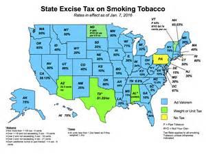 nato tobacco tax maps