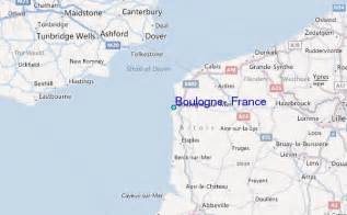 Cap Table Boulogne France Tide Station Location Guide