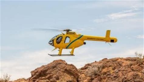 new md 520n delivered to volusia county mosquito