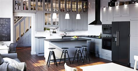 kitchen design 3d ikea ikea is selling you a pack of 3d rendered lies subtraction