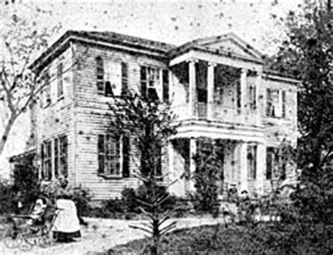 mordecai house mordecai house raleigh a capital city a national register of historic places